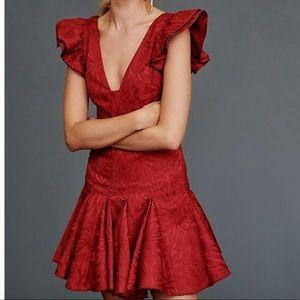 Free People Lily Mini Dress
